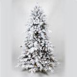 [كريستمس تر] مع يلوّن كرة و [لد] إنارة عيد ميلاد المسيح عطلة زخرفة