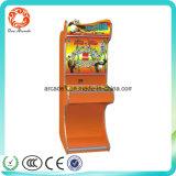 Máquina de jogo de jogo a fichas do entalhe do casino da roleta