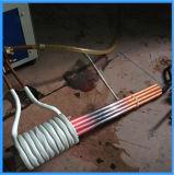Macchina di trattamento termico di induzione di ricottura del tubo di rame (JL-50)