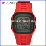 도매 High Quality 3ATM Waterproof Sports LCD Digital Electronic Wristwatch