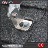 Del montaje corchete fotovoltaico del montaje aprisa (GD739)