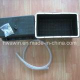 Rectángulo de batería subterráneo impermeable solar del rectángulo de batería