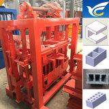 Block Qt40-2, der Maschine, manuelle Betonstein-Maschine herstellt