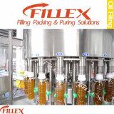 높은 정밀도 식용 기름 충전물 기계
