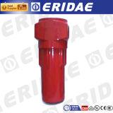 Filtro de ar ativo do carbono do filtro de ar comprimido