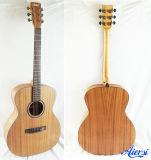 Aiersi Taylor гитара Mahogany тела 40 дюймов акустическая