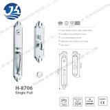 Serratura della maniglia dell'acciaio inossidabile 304 con la serratura americana (H-8706)