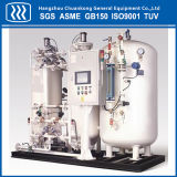 Psaの酸素窒素のプラントガスの発電機