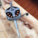 подогреватель индукции 10~120V подвергает мотор механической обработке очистителя воздуха для вентилятора
