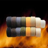 Gli accessori ignifugi personalizzati del vigile del fuoco del nastro del Velcro rendono incombustibile il nastro