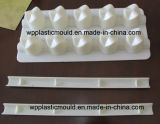 Moulages concrets de plastique de bloc d'entretoises pour la construction ferroviaire (DZDK10-YL)