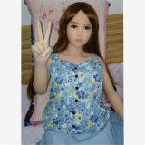 Leuk Zoet Jong Doll van het Geslacht van het Meisje Stevig voor de Mens (138cm)