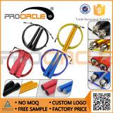 Corda de salto da corda de salto da velocidade do fio do cabo do equipamento da ginástica da aptidão de Crossfit (PC-JR1012)