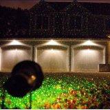 Gemaakt in Verlichting van de Laser van de Projector van de Lichten van Kerstmis van het Elf van China de Lichte Openlucht