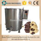 セリウムによって証明される軽食チョコレート機械脂肪質の溶けるタンク