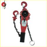 Quality e Best superiores Price 9t 3m Hsh-Va Manual Lever Chain Block com CE Certificate
