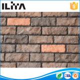 Pierre artificielle de brique de décoration intérieure et extérieure de construction (YLD-11016)