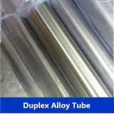 Tubo senza giunte della lega del duplex 2507 dalla Cina
