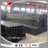 Aufbau-schwarzes Quadrat und rechteckige Stahlgefäß-Größe und Preis