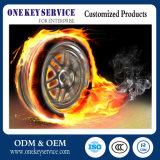 高いQuqlityの上の販売の倍の硬貨OTRはタイヤに偏る