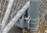 De Wielen van de Poort van de cantilever, de Rollen van de Cantilever voor Vierkante Pijp