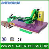2 in 1 Hochdruckwärme-Presse-Maschine mit Becher-Wärme-Presse-Zusatzgerät