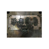 L'alliage d'aluminium l'outillage de moulage mécanique sous pression