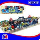 Saleのための中国Manufacturer Ocean Theme Kids Indoor Playground