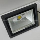 Reflector al aire libre 30With50With100With150W de la iluminación LED 2 años de garantía