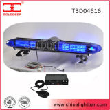 ambulanza LED blu Lightbar di 1030mm con l'altoparlante (TBD04616)