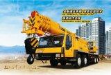 XCMG de Officiële Kraan van de Vrachtwagen 50ton van de Fabrikant Qy50ka voor Verkoop