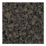 Black Marble Slab Big Quartz pour Vanity Top (QD211)