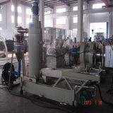 Machine de réutilisation en plastique pour le film ou les sacs de PE de pp