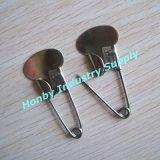 金属のステンレス鋼の安全洗濯PinのシャワーPin
