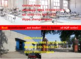 Gas automatico di capacità elevata/pasticceria di Lumpia della macchina dell'involucro di Lumpia/macchina degli strati/macchinario di alimento di riscaldamento elettrici (fornitore)