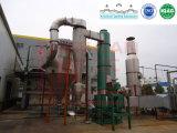 As séries de Xzg giram o secador instantâneo para o álcôol Ethyl