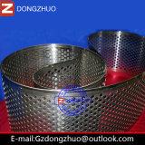 Pièces bon marché de bande de conveyeur avec du matériau d'acier inoxydable