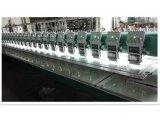高品質の普及した平らな刺繍機械