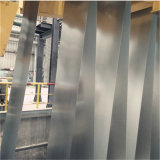 Berufszink-Beschichtung der fertigung-60g/80g/125g galvanisierte Stahlring