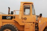 chargeur utilisé manuel de boeuf de dérapage du tracteur à chenilles 966e de roue de la Hydraulique-Diesel-Engine 160kw