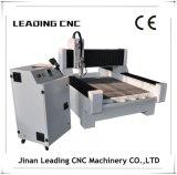 頑丈な4*8'marble花こう岩の石CNC機械