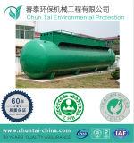 町Domestic Wastewaterのための小さいSewage Treatment Plant