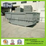 casiers gris de Merrell de forme de bateau de 7m avec la porte