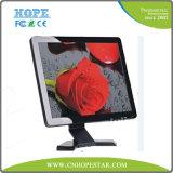 "Moniteur LCD LCD 19 ""de haute qualité avec fonction AV / TV"