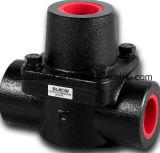 vanne 70degree thermostatique pour le contrôle de température de compresseur d'air de vis (LGTC121-F)