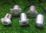 3W LED al aire libre Jardín Iluminación (JP82312)