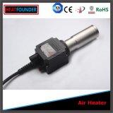 Calefator de ar do soldador do ar quente da certificação do Ce da alta qualidade