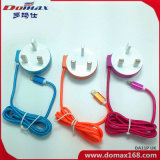 Telefone celular UK Plug for iPhone Chargers Wall Charger