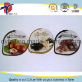 Die Cut Piece & Peelable Aluminum Foil Lid for Beverage