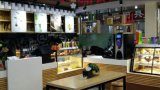 O melhor feijão para colocar a máquina do café - Milão dourada E3s/E4s